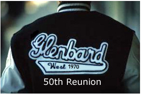 Glenbard West Class of 70 Reunion